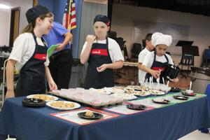Future Chefs to compete at Safford Middle School