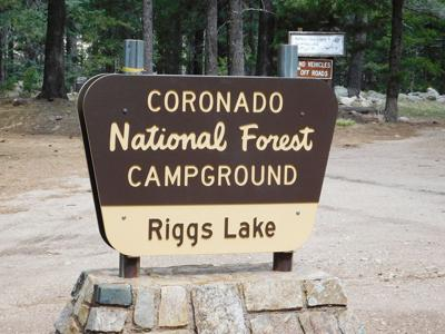 Riggs Lake Campground