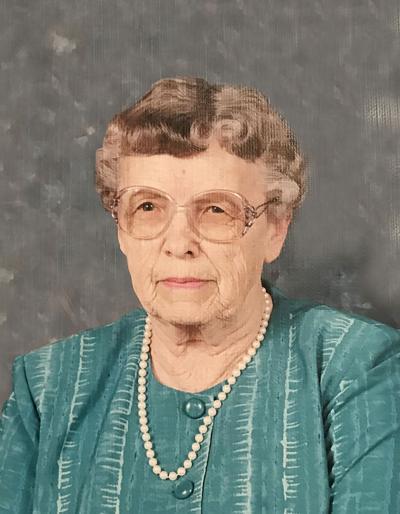 Franziska Irmgard Ludwig Smith