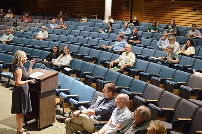 Upper Gila Watershed Forum