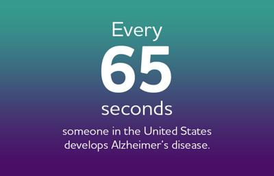 Alzheimer's Month