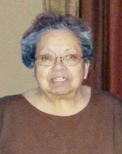 Lillie S. Garcia