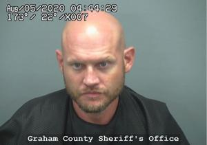 Safford man arrested on drug, weapons charges