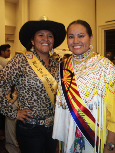 Deadline Approaching To Register For Miss San Carlos Rodeo