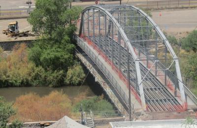 Zorrilla Bridge
