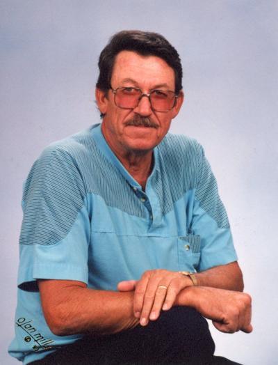 Donald Richard McEuen