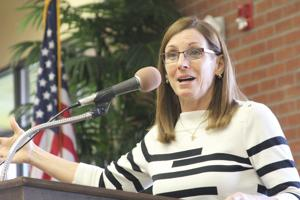 McSally bringing constituent services to Clifton, Safford