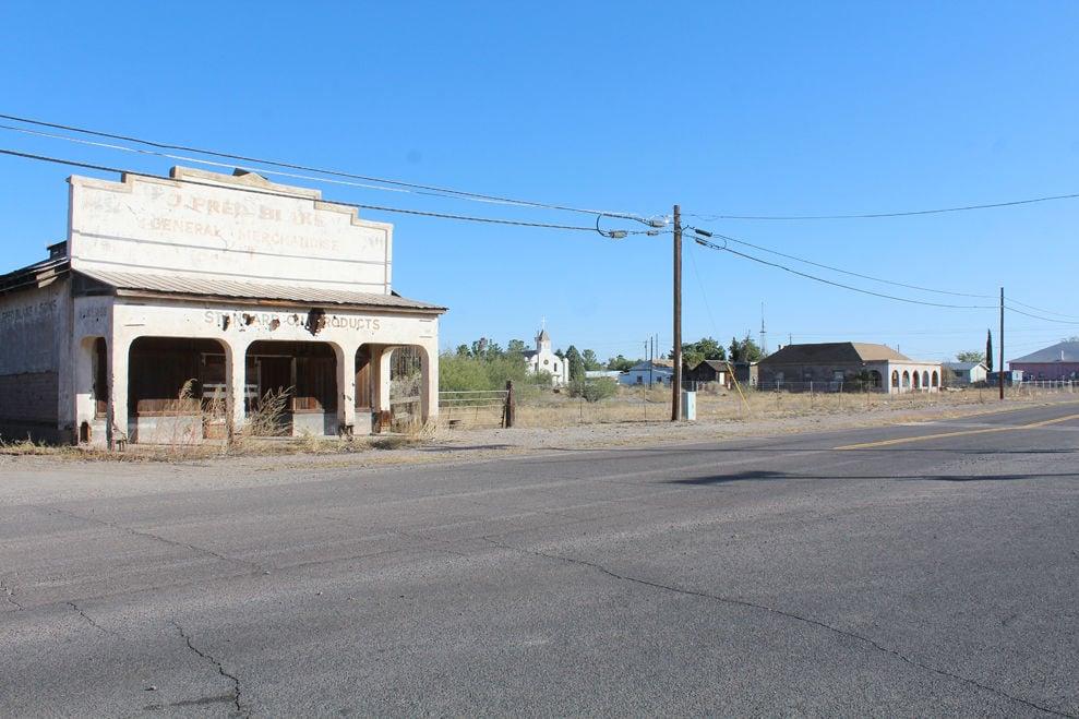 Historic Solomon Post Office