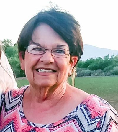 Patricia Ann Pederson