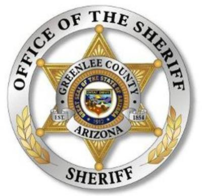 Greenlee County Sheriff's Office