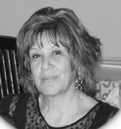 Sally Ann Holguin