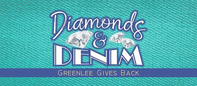 Greenlee Gives Back