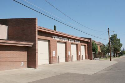 Thatcher Fire Department
