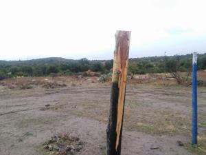 Holy ground at Oak Flat vandalized