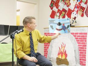 Holiday Open House returns to the Safford Library
