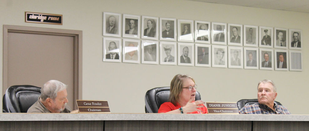 Safford Planning & Zoning considers homeless shelter | Local