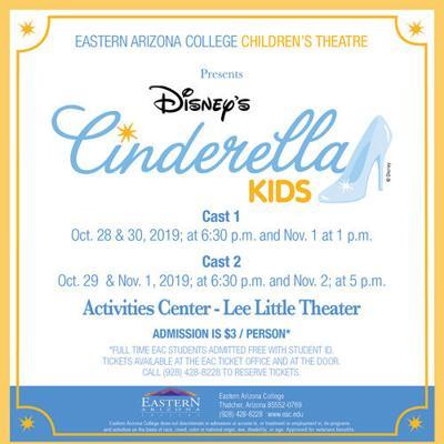 EAC Cinderella