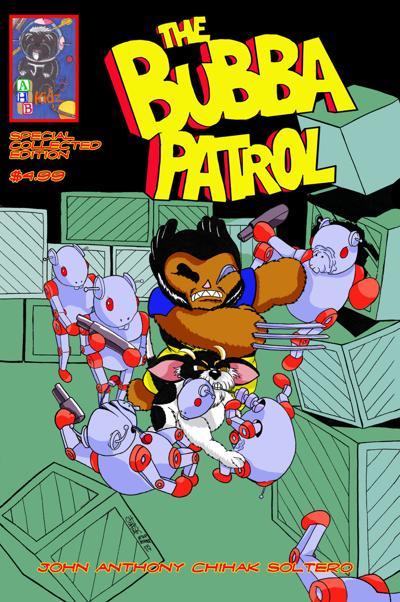 The Bubba Patrol