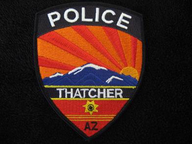 Thatcher Police