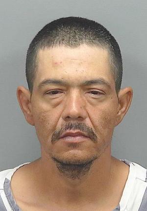 Burglary suspect flees in stolen vehicles