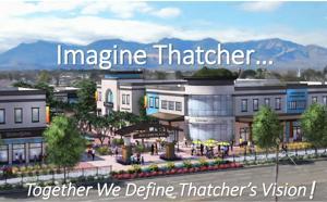 Thatcher looks at General Plan update