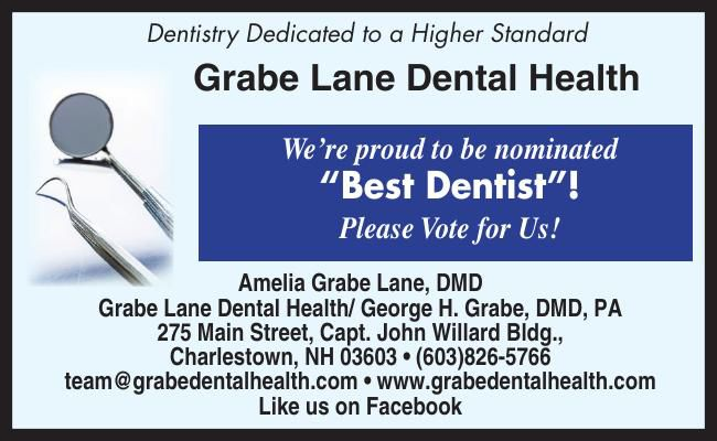 Grabe Lane Dental Health