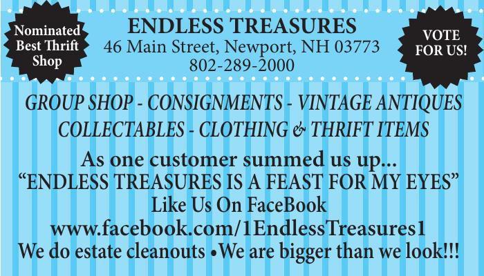 Endless Treasures