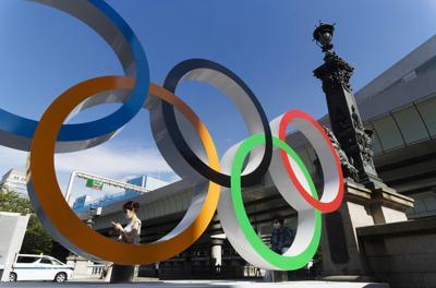 07172021 Tokyo Olympics Daily Life