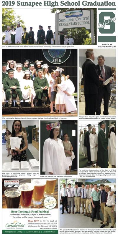 Sunapee Graduation