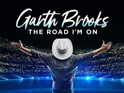 0606 iRate 'Garth Brooks: The Road I'm On'