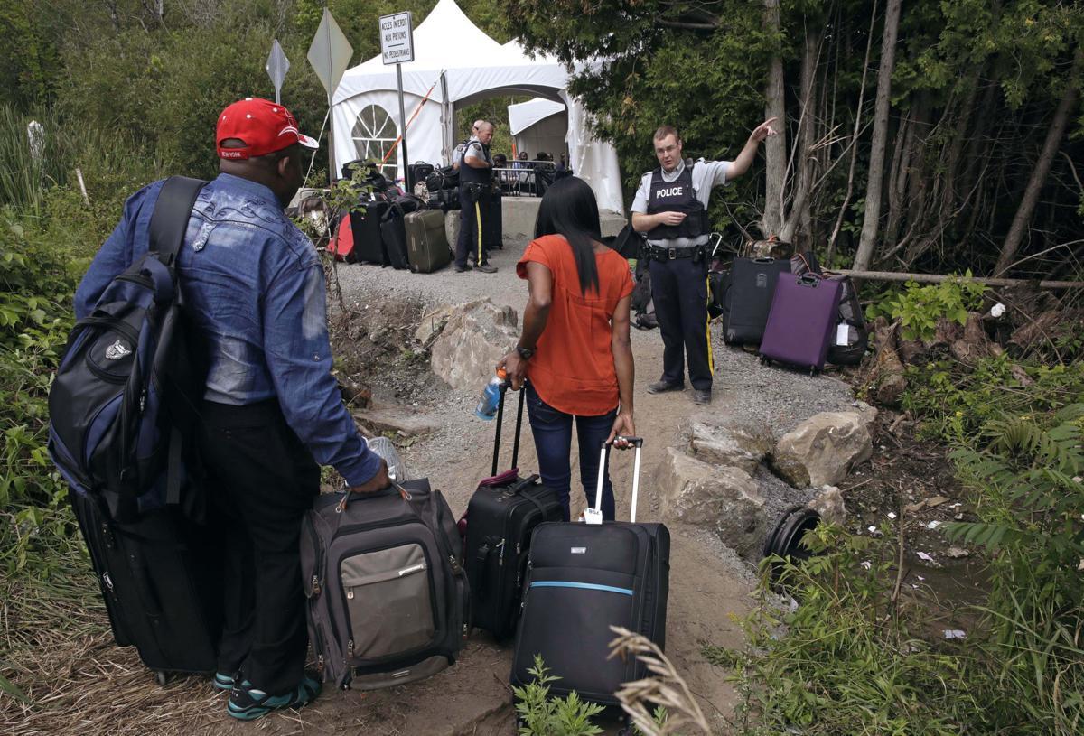 Asylum US Canada