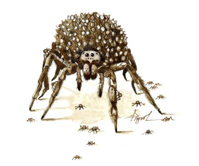 0502 TOS_SpiderMom