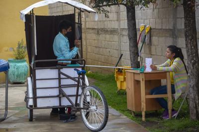 07292020 Virus Outbreak One Good Thing - Guatemala Teacher
