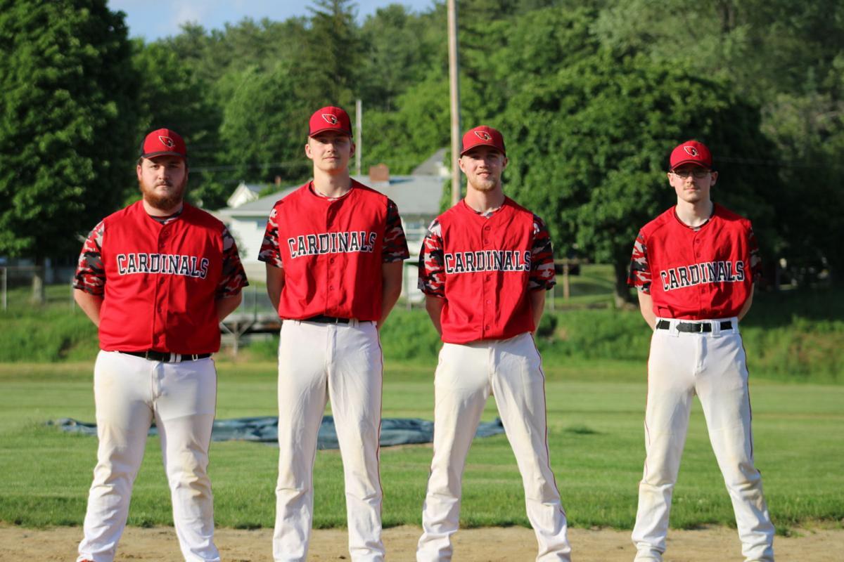 0606 Claremont Senior Night Baseball 2020 Virus