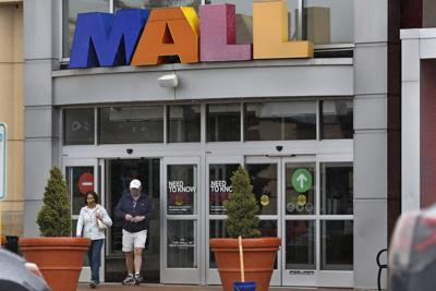 0512 Online Virus Outbreak New Hampshire Reopens Malls