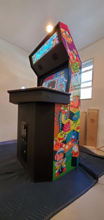 03242021 Doghouse Arcades