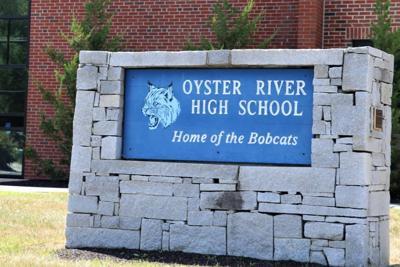 05082021 Oyster River High School in Durham
