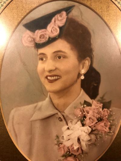 Roberta Jeannette Dugas