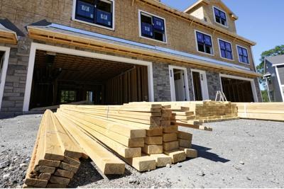 10142021 Rising Prices Homebuilding