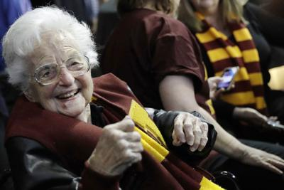 0328 March Madness-Sister Jean Basketball