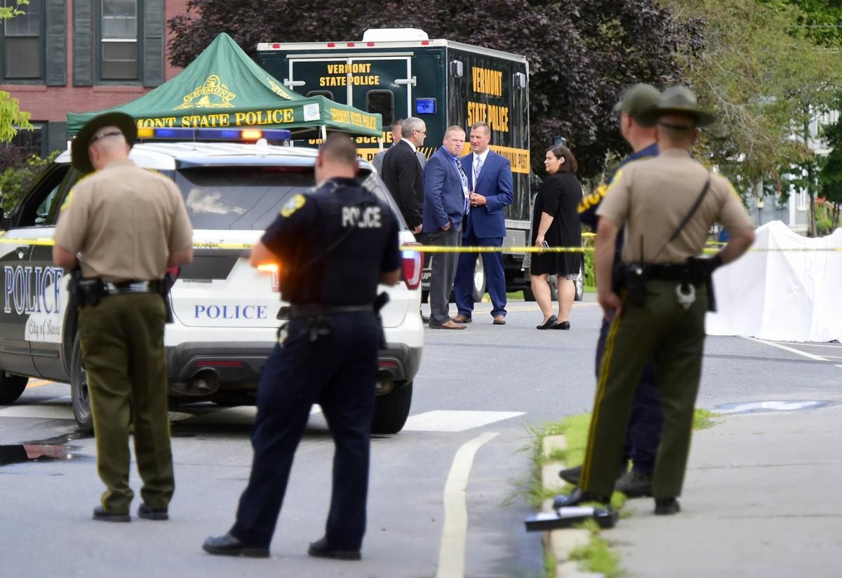 Officer-related shooting investigated | News | eagletimes com