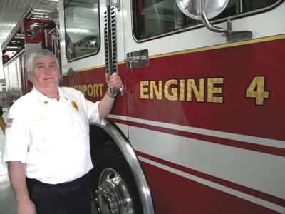 Chief Wayne Conroy