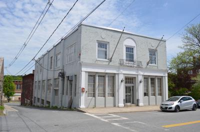 19 Sullivan Street
