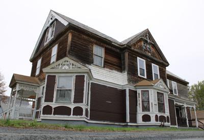 05052021 Albert Ball House