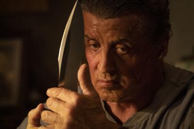 Film Review - Rambo: Last Blood