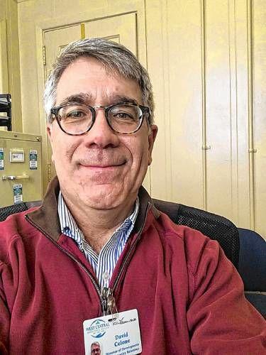01272021 Dave Celone Headshot