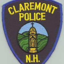 Claremont Police Department log | News | eagletimes com