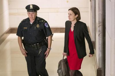 Fiona Hill Testifies