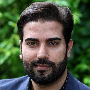 Junaid Nabi Headshot