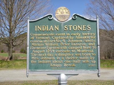 Indian stones